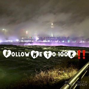 Tops - 🐾Follow Me 100K Game‼️